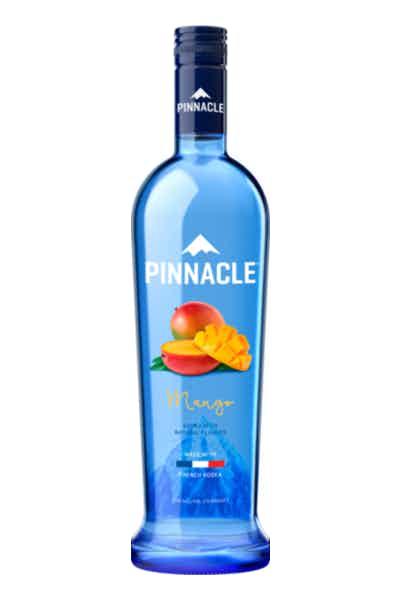 Pinnacle Mango Vodka