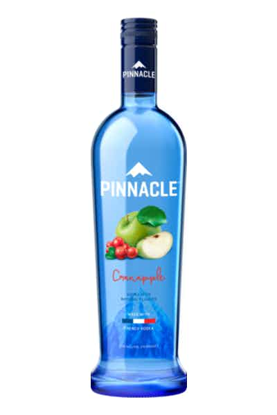 Pinnacle CranApple Flavored Vodka