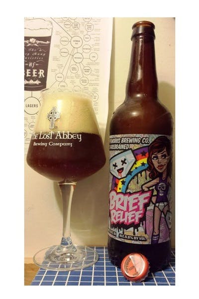 Pipeworks Brief Relief