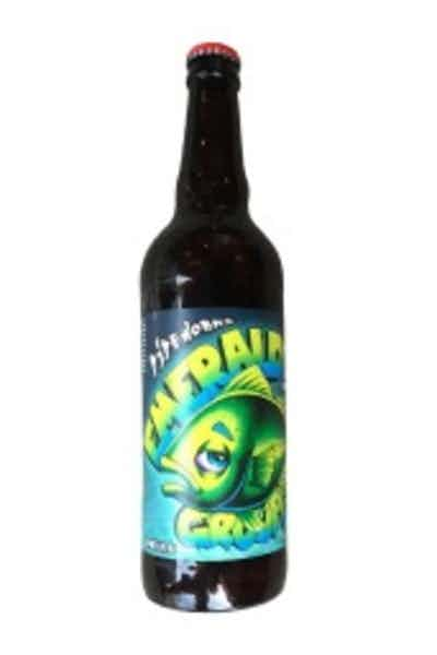 Pipeworks Emerald Grouper