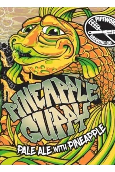 Pipeworks Pineapple Guppy