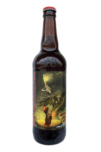 Pipeworks Sangremancer Red Ale