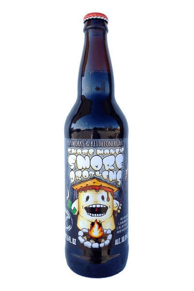 Pipeworks S'more Money S'more...