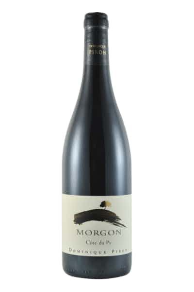 Piron Morgon Cote Du Py 2015