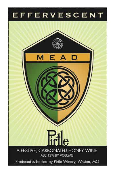 Pirtle Effervescent Mead