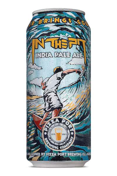 Pizza Port In The Pit IPA