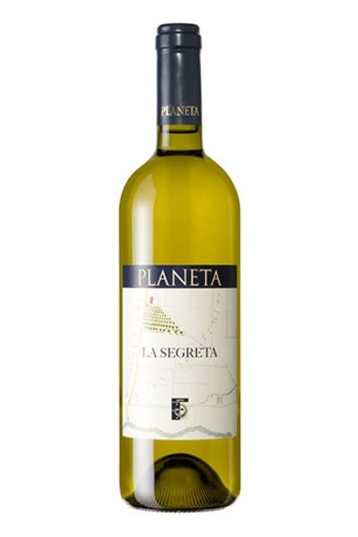 Planeta La Segreta Pinot Grigio