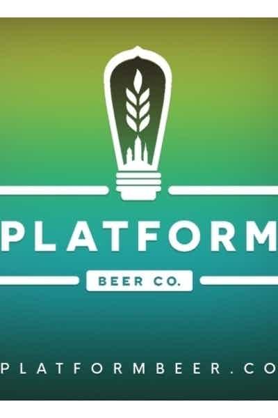 Platform Mello Hello Brut IPA