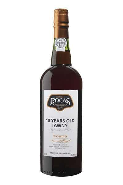 Pocas 10 Years Old Tawny