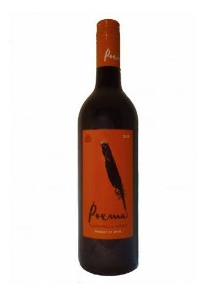 Poema Red Wine