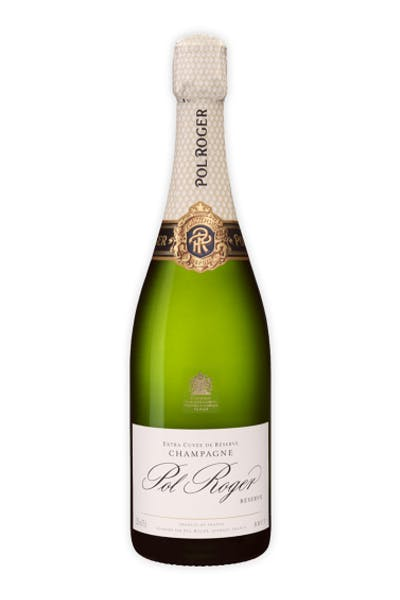 Pol Roger Champagne Brut