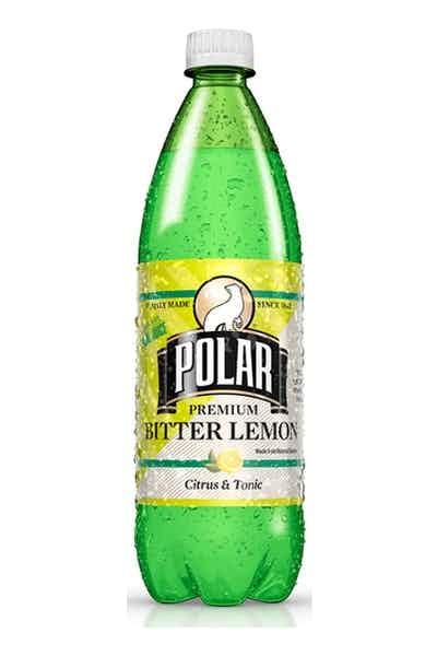 Polar Bitter Lemon