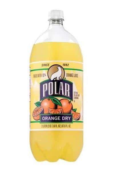 Polar Orange Dry