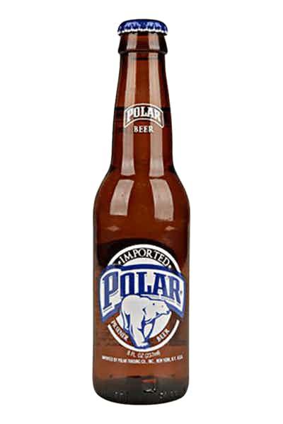 Polar Pilsner