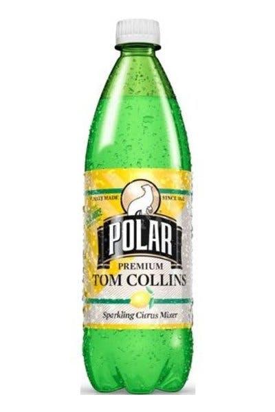 Polar Tom Collins Mix