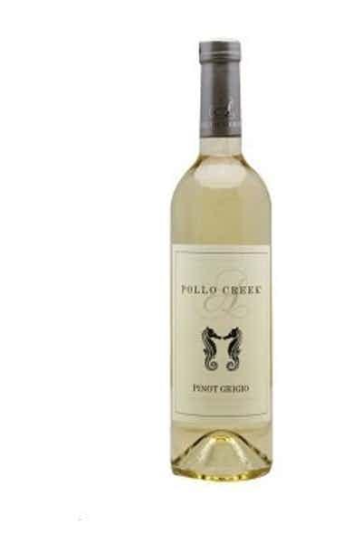 Pollo Creek Pinot Grigio