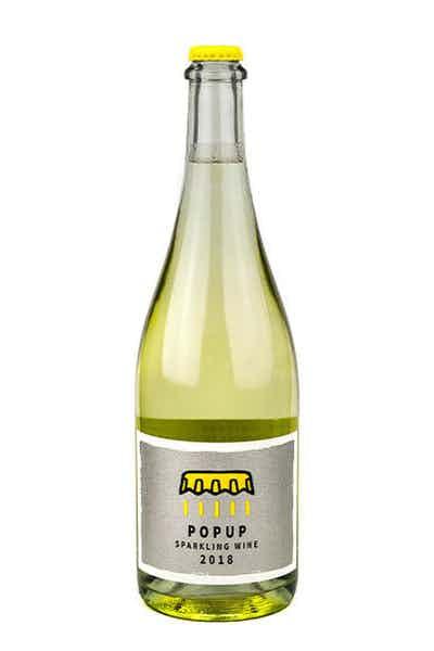 POPUP Sparkling Wine