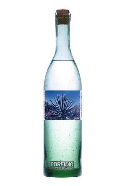 Single Agave Blanco by Porfidio - Tequila