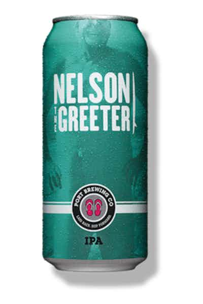Port Brewing Nelson The Greeter IPA