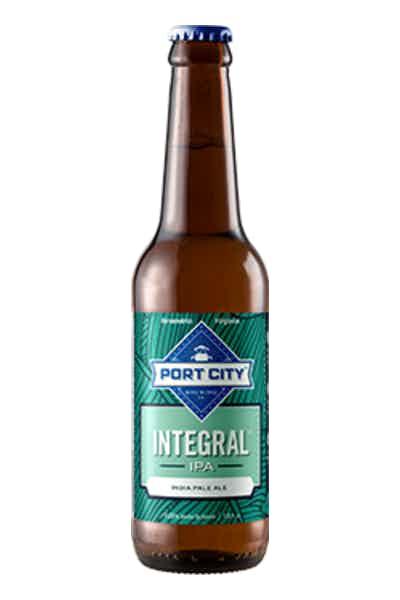 Port City Integral IPA