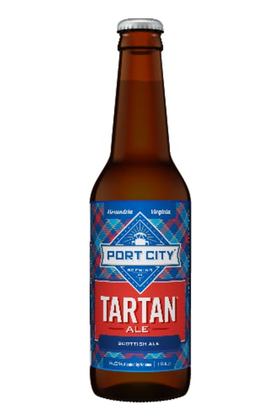 Port City Tartan Ale