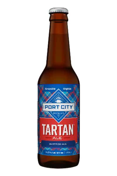 Port City Tartan Ale