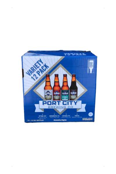 Port City Variety Pack