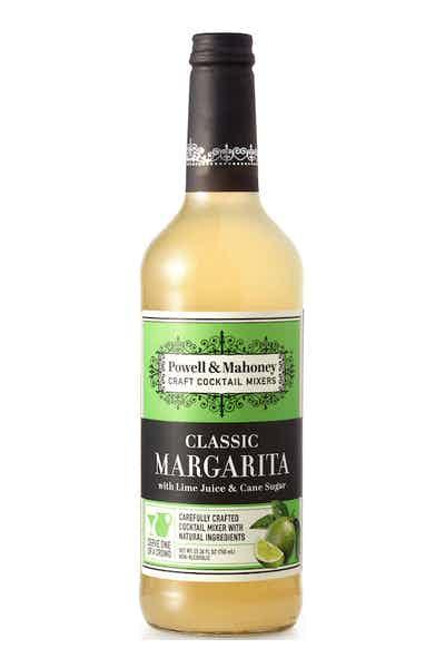 Powell & Mahoney Margarita