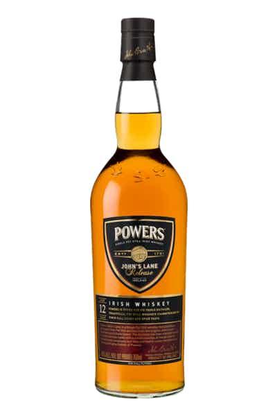 Powers Irish Whiskey 12 Year