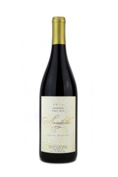 Pozzan Pinot Noir Annabella Carneros