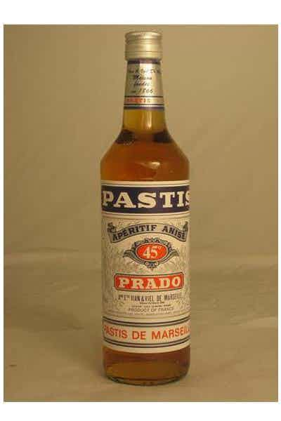 Prado Pastis Marseille