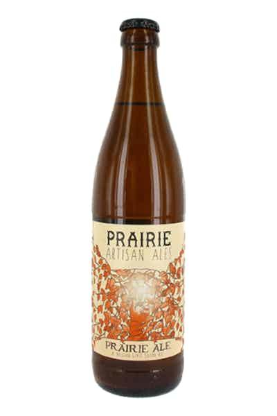 Prairie Ales Prairie Ale Saison