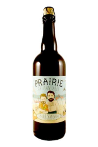 Prairie Ales Somewhere