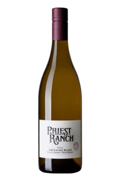 Priest Ranch  Grenache Blanc