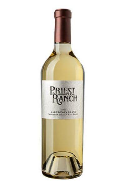 Priest Ranch Sauvignon Blanc 2014