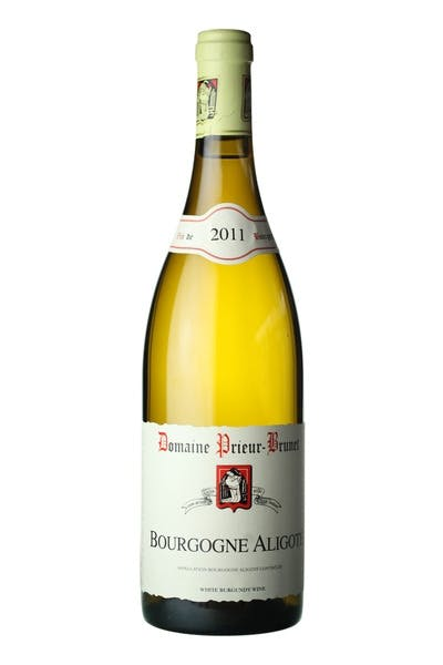 Prieur Brunet Blanc 2011