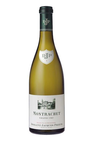 Prieur Montrachet 2011