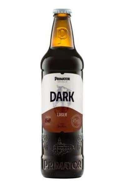 Primator Premium Dark Lager