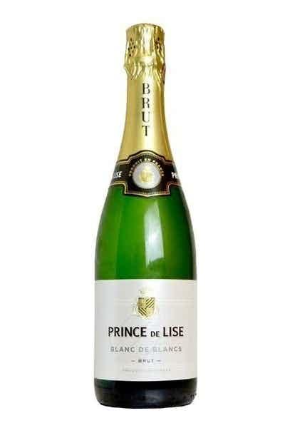 Prince De Lise Blanc De Blancs