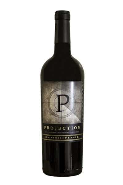 Projection Winemaker's Cut Cabernet Sauvignon