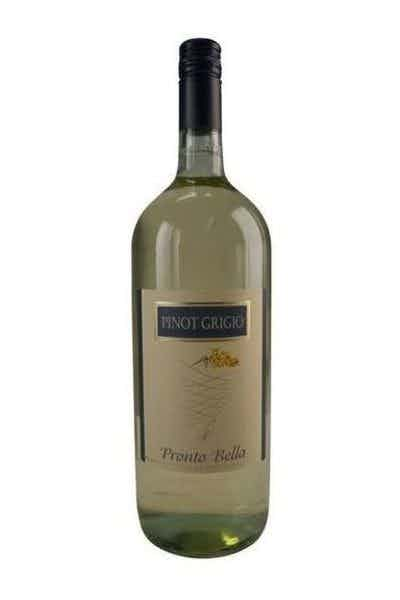 Pronto Bella Pinot Grigio