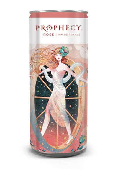 Prophecy Canned Rosé