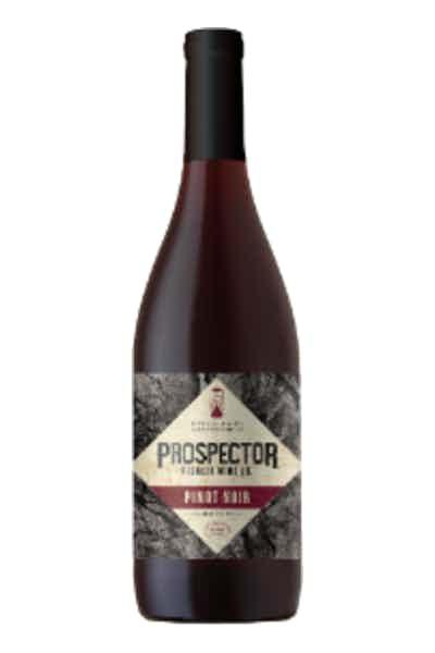 Prospector Pinot Noir