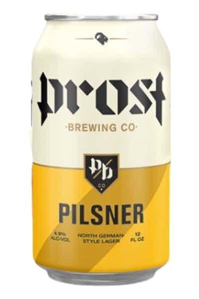 Prost Pilsner