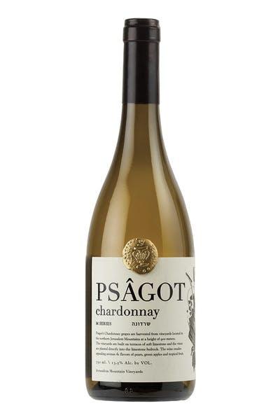 Psagot Chardonnay