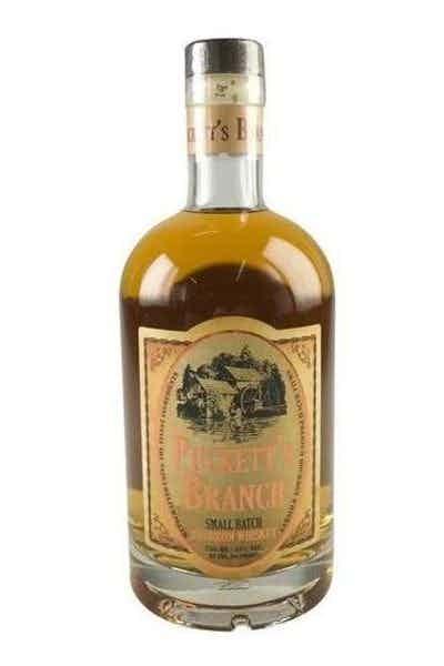 Puckett's Branch Bourbon Whiskey
