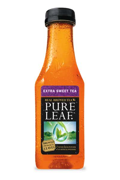 Pure Leaf Extra Sweet Tea