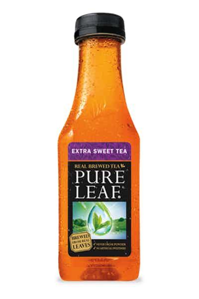 Pure Leaf Extra Sweet Tea