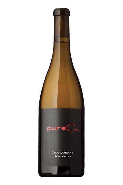 Purecru Chardonnay Napa Valley
