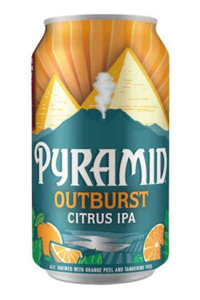 Pyramid Outburst Citrus IPA